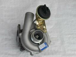 Турбина Renault Kangoo 1. 5 DCI