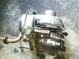 Турбина Рено Лагуна Траффик 1.9 Двигатель F9K Турбина Megane