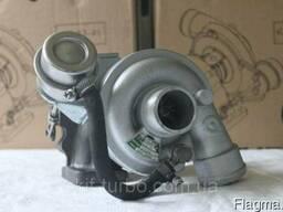 Турбина С12-191-01 / Соболь / Газель / Волга / ГАЗ-5601