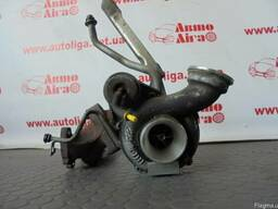 Турбина Sprinter W906 06-13