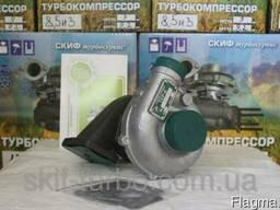 Турбина ТКР 6.01- Трактор МТЗ
