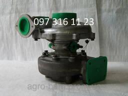 Турбина ТКР- 8,5Н3
