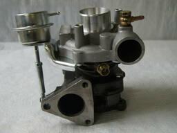 Турбина / VW Passat B4 1. 9 TDI / GOLF III 1. 9 TDI