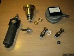 Турбодетандерные агрегаты типа ДТ, турбины, запчасти