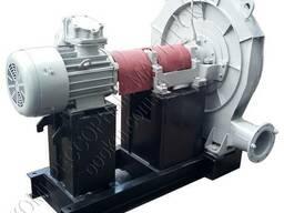 Турбогазодувка ТГ 65-1,06 М1-В1 (Газодувка, турбокомпрессор)