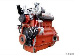 Турбокомпрессор двигателя Zetor, Зетор - фото 1