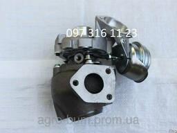 Турбокомпрессор Garrett / GT1749V /BMW 320 / BMW X3 / 2.0 D