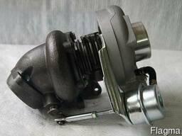 Турбокомпрессор Garrett GT2052V / Audi / Skoda / Volkswagen