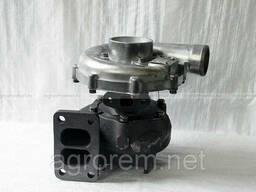 Турбокомпрессор К27-61-02 (CZ) (Д260 / Трактор МТЗ-1221)