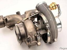 Турбокомпрессор новый, турбина DAF CF 85; XF 105