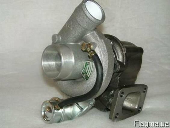 Турбокомпрессор С14-174-01 (CZ) Д245.9-540 ТКР С14-194