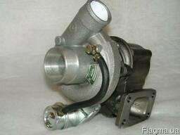 Турбокомпрессор С14-174-01 (CZ) Д245. 9-540 ТКР С14-194