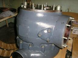 Турбокомпрессор ТК18С-23(17) (6ЧН21/21 (229Д-01, 229Д-03
