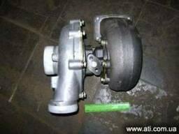 Турбокомпрессор ТКР-100 (ЯМЗ-238, ЯМЗ-7511, ЯМЗ-7512) - фото 1
