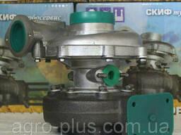 "Турбокомпрессор ТКР-8, 5Н3 Комбайн ""НИВА"" СК-5 двигатель. .."