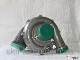 Турбокомпрессор ТКР 9 (12)