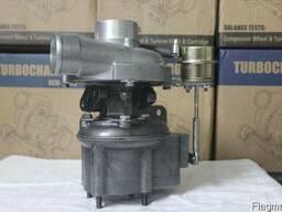 Турбокомпрессор ТКР С14-194-01 Д245.7-ЕВРО 2 ПАЗ-3205-70
