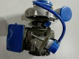 Турбокомпрессор (турбина) Holset 4051391 Howo, Хово (VG1560118228)
