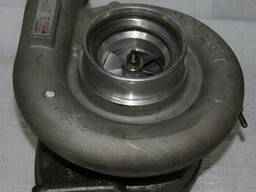 Турбокомпрессор Турбина Holset HX50 Scania 114 (Двигатель. ..