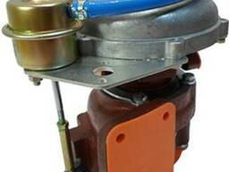 Турбокомпрессор ТКР -6. 1 турбина Д245
