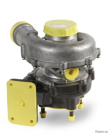Турбокомпрессор турбина ТКР 7 Н1 (7403-1118.010), КамАЗ 7403
