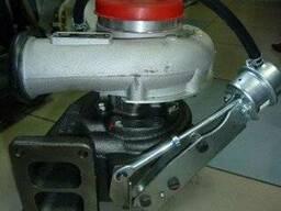 Турбокомпрессор WD615.69 (турбина) на Хово