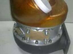 Турбокомпрессора ТКР14Н2Б22 Дизель 3Д6 В2-500ТК, ТК18