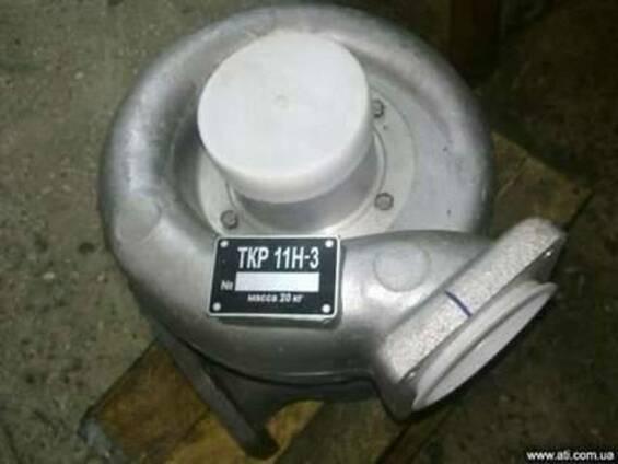 Турбокомпрессоры ТКР11Н3,ТКР8.5С(Т130-Т170)