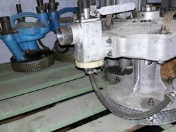 Турбонасос шахтный забойный Н-2 (Лягушка)