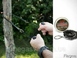 Туристическая цепная пила Покет Соу Pocket Saw