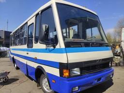 Туристичний автобус БАЗ А079.23, 2011 р