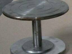 Турнетка №5 (⌀=200 мм h=150мм)