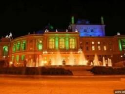 Туры в Одессу, прием в Одессе, экскурсии по одессе