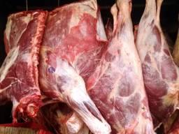 Телятина, говядина. ( Опт 30-200 кг ) Доставка по Киеву