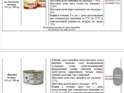 Тушёнка (белорусская)