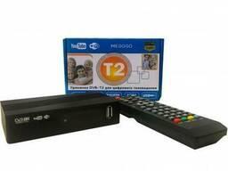 ТВ-тюнер для телевизора DVB-T2