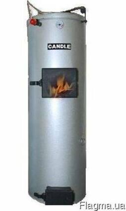 Твердопаливний котел Candle 35 kw