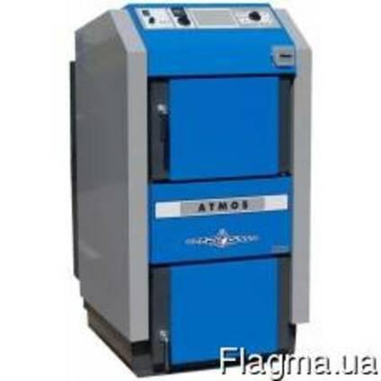 Твердопаливний ( Піролізний) котел Atmos DС 30 RS