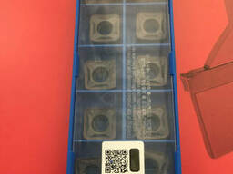 Твердосплавная пластина фрезерная SNMX 1206ENN-MF PC5300. ..