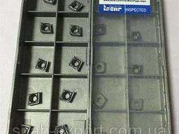 Твердосплавные пластины ISCAR CCMT060204