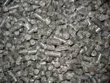 Твердотопливный брикет, пеллета из лузги подсолнуха, Днепр - фото 1