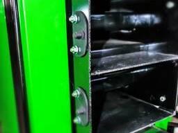 Твердотопливный котел Энерджи Грин 25кВт длительного горения - фото 4