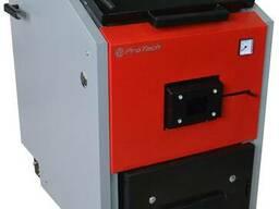 Твердотопливный котел ProTech™ Eco Long pluse (15 - 50квт. )