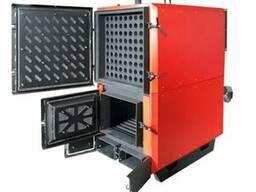 Твердотопливный универсальный котел Indastrial T от 95 кВт