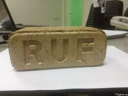 Оптовые поставки RUF брикета от производителя
