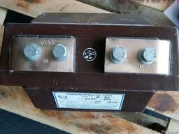 ТВЛ-10. Трансформаторы тока ТВЛ-10