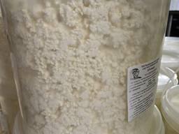 Творог (сыр кисломолочный)