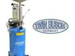 Twin Busch Установка для слива масла