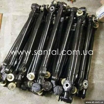 Тяга рулевая (клюшка) КрАЗ 6505-3414010, запчасти КрАЗ