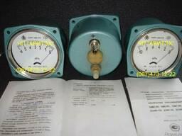 Тягомер ТмМП-100-У3 для сеялки УПС СУПН Вакууметр для сеялки